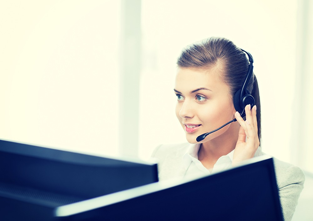 hire skilled receptionist staff perth