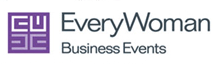 Every Woman Business Events Logo